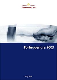 61043676d2e8 Den samlede publikation i HTML – Forbrugerjura 2003